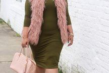 October 2017- Plvsh Stylist Picks / Plus Size fashion stylist picks for fall 2017