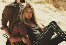 dean and girl