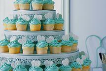 Desserts/Baking / by Yan Xia Lim