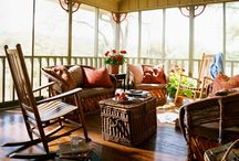 Front Porch / by Lindsay McClain