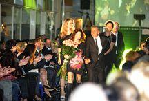 Fashion Show Salon Moda 1342 / Défilé Didier Parakian - Collection FW 13