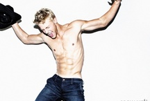 Male Models / A collection of the hottest models in the modeling world.