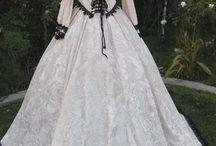 gothic but elegant