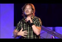 Tim Hawkins..You gotta watch this guy if you want to laugh..only if you want to laugh. / Christian Comedian / by Debbie Maxey