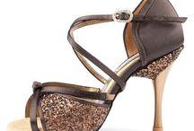 Παπούτσια χορου