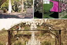 Weddings Ideas / by Mereline Barona