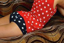 Dots Girls