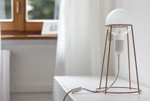 E / Lamp