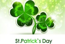 St.Patrick's Day 聖パトリック