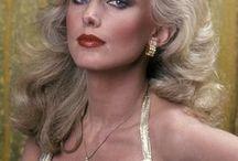 morgan fairchild,ufattelig smuk kvinde.