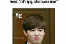 K-PoP but no BTS