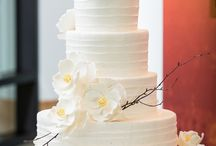 Wedding cakes / by Visage Home