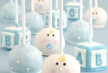 Cake Pops / by Terri Prestwich