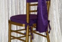 Chair Tie Ideas