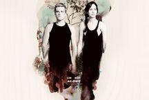 Jogos Vorazes/Hunger Games