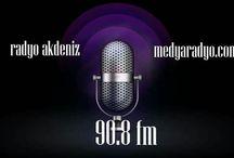 radyo / reklam tanıtım