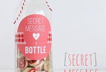 Valentine's Day / by Carolyn Smellie