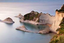 Korfu - Görögország / Korfu a hozzánk legközelebb eső görög sziget igazán megfizethető árakkal és sok látnivalóval. Nézz körül a Korfu last minute utazás ajánlataink között: http://www.divehardtours.com/korfu-nyaralas/