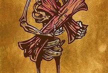 Diseño Grafico Ins. / by Agustina Poey