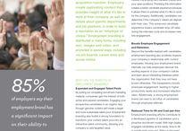 Human Capital Management Info / by Wilson Human Capital Group