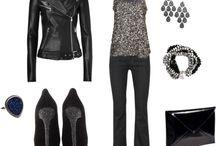 my style / by Ann Harrelson