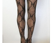 STOCKINGS / Stockings are worn by women for fashion and aesthetics usually with short skirts. They can also be worn for increased warmth. StrigsAndMe is the best ocpany for buying stockings in India.