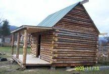 log build