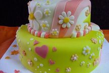 Tartas y Cakes