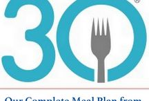 Whole30 / by Mandy Gleaves
