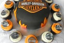 Cumpleaños Harley Davidson