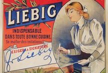 """Panneaux publicitaires """" Anciennes """" / Anciens panneaux et affiches."""