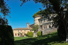 Chateau / Chateau de Castellaras