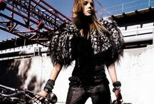 Style / by Brooke Ferguson
