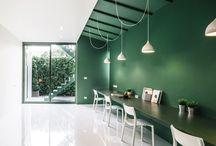 studio-office design