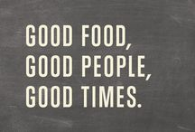 For the L❤️VE of food / Food, recipes and deliciousness