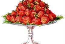 Fruits & Vegetables / Owoce Warzywa