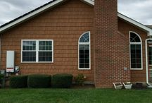 Window Replacement / The window replacement projects we've recently completed for our Maryland clients