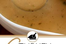 Gravies and Sauces