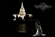 wedding photos / by Sophie Thompson
