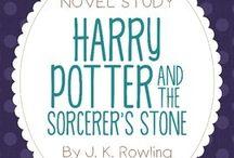 Study Harry Potter