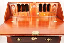 Chippendale Furniture / Some of current/past offerings