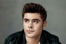 Zac Efron photoshoot 2014