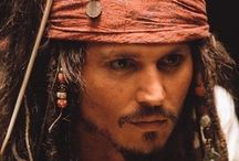 My Jackie / Okay, this guy always makes me crazy I just love Jack Sparrow so so much