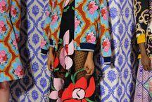 Autumn Winter 14 Inspiration / Fashion, prints, style, Ankara, African print