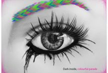 Art Work Iv'e created