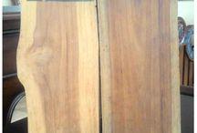 Kayu jati / menjual mebel berbahan 100 % kayu jati perhutani, tanpa campuran