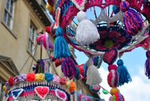 Yarn Bombing / by HanJan Crochet