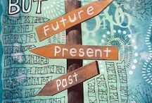 Future,present,past