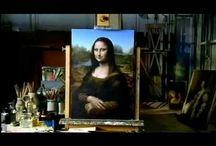 artroom videos / by Kristin Chandler