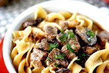 i {heart} recipes - main dishes